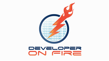 Interview on the Developer on Fire Podcast